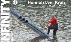 INFINTY Speed Freak Hannah Leni KRAH