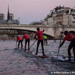 Paris SUP Crossing 2019