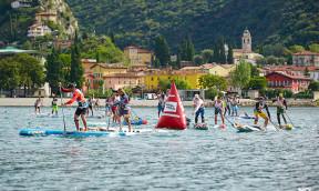 SUP Alps Trophy 2018 – jetzt mit fünf Events