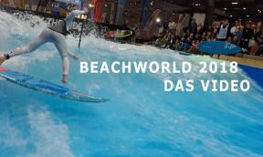 boot2018 Das Video von der Beachworld