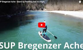Die Bregenzer Ache – Einmal quer durch die Wildnis