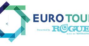 EURO TOUR  mit neuem Titelsponsor