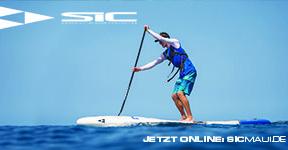 SIC Maui mit neuem Vertrieb in Deutschland