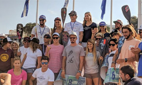 EURO TOUR Summer of SUP