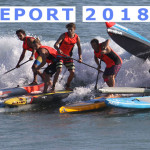 SUP Trend Report