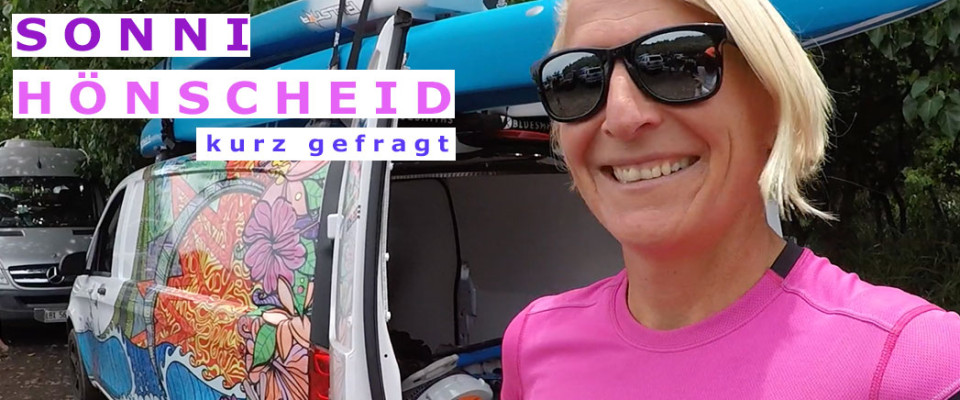 Sonni Hönscheid Interview