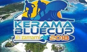 Kerama Blue Cup 2018