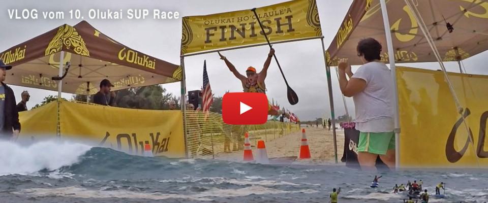 Olukai SUP Race 2018 – Das Video