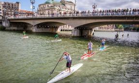 Iberdrola Bilbao WORLD SUP Challenge
