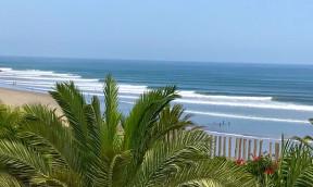SUP Surfcamp in Peru