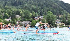 Austrian SUP Federation Landesmeisterschaften