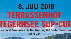Terrassenhof Tegernsee SUP-Cup