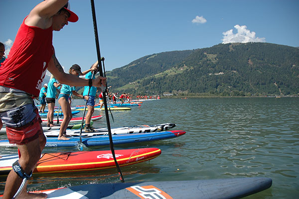 SUP-Alps-Trophy-Start-Zellersee