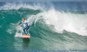 DEUTSCHE MEISTERSCHAFT SUP SURFING PENICHE 2018