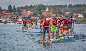 SUP Alps Trophy  – die Jahresrangliste 2018