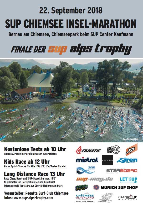 SUP-chiemsee-insel-marathon