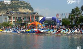 Garda Trentino SUP Longa Marathon 2018