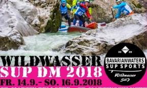 Bayerische Meisterschaft im SUP am Pilsensee