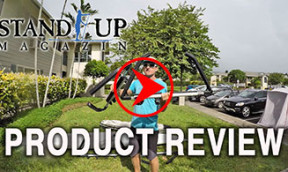 Stand Up Magazin Produkte Test