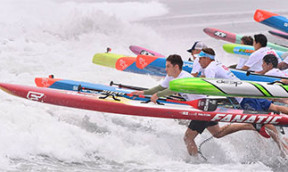 Paddle League SUP Japan CUP