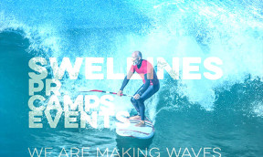 SUP Wave Camp Peniche