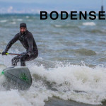 SUP Surf am Bodensee