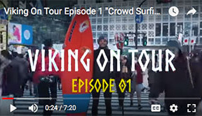 Casper Steinfath Tokyo Vlog