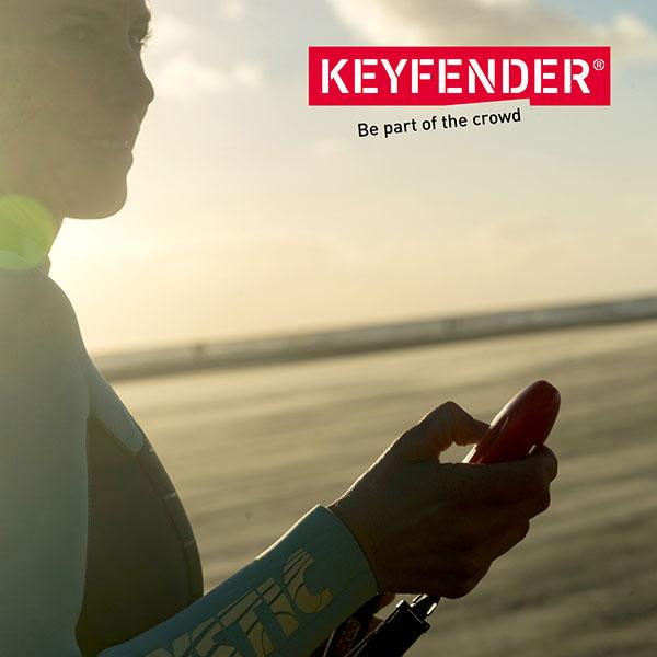 Keyfender