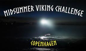 Casper Steinfath Midsommer 24 Stunden Viking Challenge