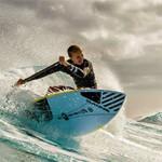 SUP Surfing mit Quatro SUP