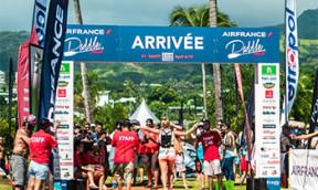 AIR FRANCE Paddle Festival Tahiti 2019