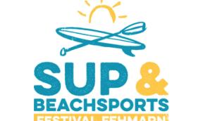 SUP Beachsports Festival Fehmarn Deutsche SUP Meisterschaften