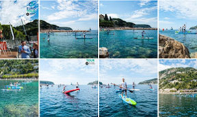 AZUR Paddle Days EURO TOUR Resultate