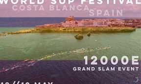 World SUP Festival Costa Blanca