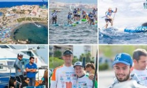 World SUP Festival Costa Blanca Resultate