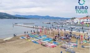 EURO TOUR GRAND SLAM Cap De Crus SUP Challenge