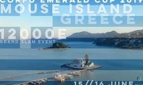 Korfu Emerald Cup EURO TOUR