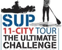 SUP 11 City Tour