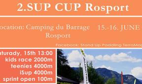 SUP CUP Rosport Rheinland Pfalz SUP Meisterschaften