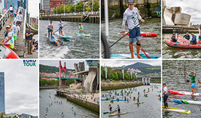 BILBAO World SUP Challenge