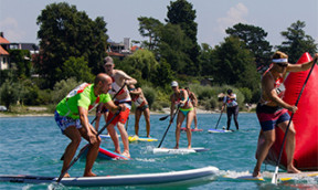 Bodensee SUP Cup SUP ALPS TROPHY
