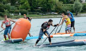Der 5. Bodensee SUP Cup war ein voller Erfolg
