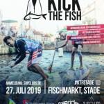 KICK THE FISH SUP EVENT