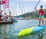 SUP Alps Trophy: Terrassenhof Tegernsee SUP-Cup