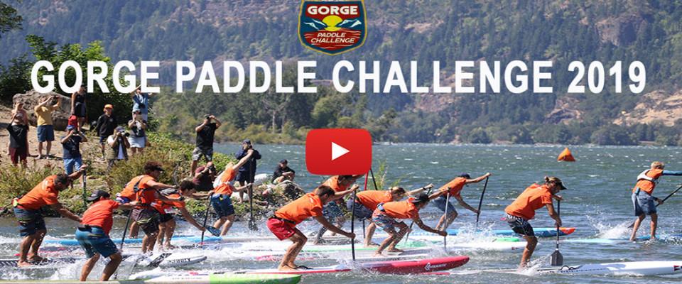 Gorge Paddle Challenge 2019