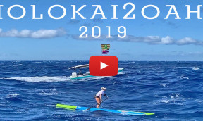Molokai2Oahu VIDEO