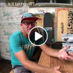 SUP Talk: Warum gibt es nicht mehr SUP Rennen wie die SUP 11 City Tour