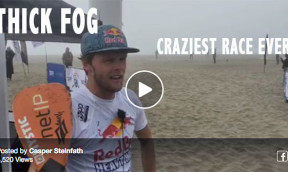 APP World Tour Red Bull Heavy Water Livestream Chaos