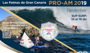 APP Tour SUP Surf Finale Gran Canaria