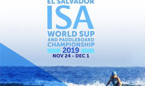 ISA SUP und Paddelboard Weltmeisterschaften